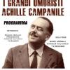 """""""I grandi umoristi: Achille Campanile"""", conferenza del Circolo L'Agorà"""