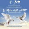 Le Muse propongono la Messa degli artisti, insieme ad Adisco, Fidapa di Villa, di Melito e Sez. Morgana di Reggio, La Voce del Sud, Circolo Belle Epoque e Mille Donne per l'Italia