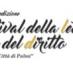 Festival della Letteratura e del Diritto, al via il 27 aprile la quarta edizione