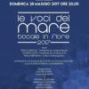 "Le Muse all'evento ""Bocale in Fiore"""