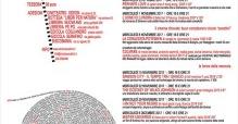 """I 25 anni del Circolo del Cinema """"Zavattini"""""""