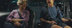 """""""Nessuno può volare"""", linguaggio innovativo per il docufilm in onda su LaEffe"""