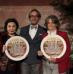 Consegnati i Premi Muse a Mariella Milani e Carmela Aversa