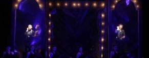 """""""Kabaret"""", tra comicità surreale e momenti musicali"""