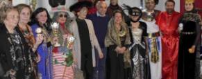 """Le Muse, assegnato il premio """"Masc…arello"""" 2018"""