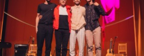 Caetano Veloso a luglio a Scolacium, unica tappa al sud del tour mondiale