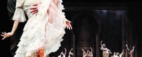 """Al Teatro Cilea """"Carmen"""" del """"Balletto del Sud"""""""