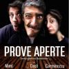 """Max Mazzotta con il suo """"Prove aperte"""" allo """"Zanotti Bianco"""""""