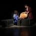 """""""L'uomo è forte"""": il teatro fa scoprire un Corrado Alvaro poco noto e molto moderno"""