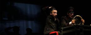 Al via l'edizione 19 di Primavera dei Teatri