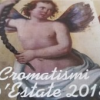 """I """"Cromatismi d'estate"""" delle Muse"""