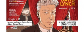 "Presentazione del libro ""I segreti di David Lynch"""