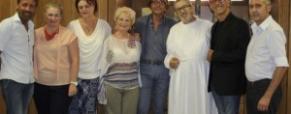 Le Muse: fervono i preparativi per il primo appuntamento nell'ambito dei festeggiamenti dedicati alla Madonna del Soccorso