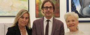 Le Muse e Arte Club Accademia insieme per la Giornata del Contemporaneo