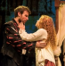 """Shakespeare in love"" di scena al Cilea"