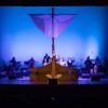 """""""Odissea, un canto mediterraneo"""": uno spettacolo originale e coinvolgente chiude """"Miti Contemporanei"""""""