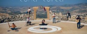 """""""Luna turca"""", nuovo singolo dei Mattanza"""