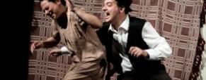 """Prosegue la rassegna di SpazioTeatro: sabato e domenica di scena """"Tanos"""""""
