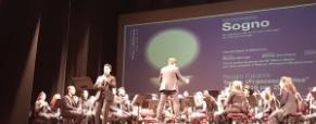 """Il concerto """"Sogno"""" ha aperto il Festival """"PRIMAvera Mediterranea"""""""