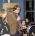 Le Muse, successo dell'evento all'Archivio di Stato per la Giornata mondiale della Poesia
