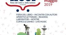 """""""Taurianova legge. Festa del libro e della lettura"""", al via la terza edizione"""