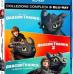 Dragon Trainer, la recensione della versione home video della trilogia