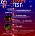 Presentati gli appuntamenti del Reggio Live Fest