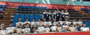 Special Olympics, ancora un grande successo per gli atleti reggini
