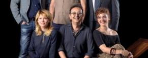 """A Catonateatro """"Anfitrione"""" con la regia di Filippo Dini"""