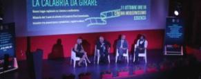 """""""La Calabria da girare"""" al centro di MoviEvento"""
