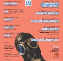 """Tip Teatro di Lamezia, """"I will survive"""" apre la nuova stagione di Ricrii"""