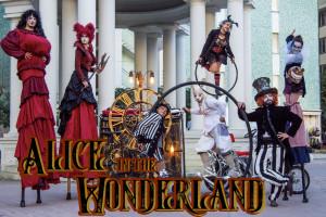 """""""Alice in Wonderland"""" e """"Il prete volante"""" aprono il RagazziMedFest"""