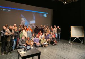 Premio Rete Critica 2019 a DOM, Teatro dei Venti e Fattoria Vittadini