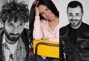 Teatro: Timpano, Vetromilo e Colosimo selezionati per il terzo anno del progetto Europe Connection