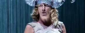 """Al """"Cilea"""" in scena Angela Finocchiaro con """"Ho perso il filo"""""""