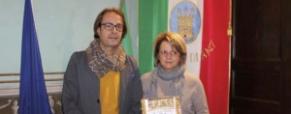 """Eventi """"Natale Live"""", Le Muse ricevute dal Comune di Anzi"""