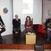 Alle Muse la presentazione del romanzo di Andrea Salonia
