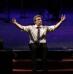 Un irresistibile flusso di felicità, dal palcoscenico alla platea