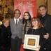 Enza Cuzzola primo Premio Muse sezione personalità calabresi