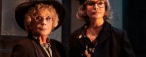 """Isa Danieli e Giuliana De Sio al Cilea con """"Le signorine"""""""