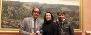 Giovedì su Melito Tv il documentario sulla Pinacoteca Civica