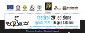 Ecojazz Festival: dal 6 agosto la ventinovesima edizione