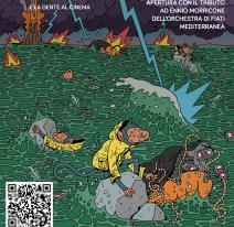 Al via l'VIII edizione del Festival La Guarimba