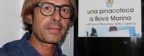 """L'iniziativa """"Venti/Ventiquattro"""" riapre la Pinacoteca di Bova Marina"""