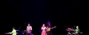 Simona Molinari emoziona e incanta il pubblico di Catonateatro