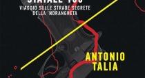 """""""Statale 106″: il volume di Antonio Talia tra diario di viaggio e romanzo"""