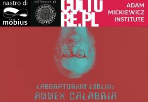 Un progetto che unisce Calabria e Polonia all'insegna del teatro
