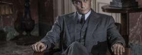 Il commissario Ricciardi, la recensione della serie tv con Lino Guanciale