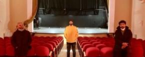 Lamezia, la compagnia Mammut Teatro ottiene l'uso del Teatro Franco Costabile