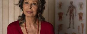 A Sophia Loren un premio creato per lei: il Nastro di platino